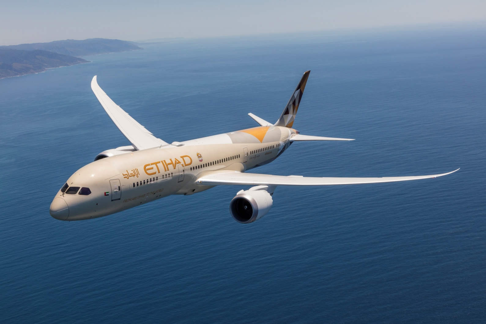 gallery/etihad airways boeing 787-9 forward