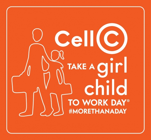 gallery/cell c take a  girl child to work